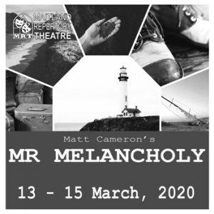Mr. Melancholy